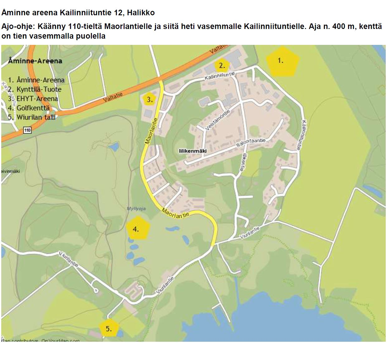 Halikon Ja Piikkion Kihlakunnat Kartta Jyx Expo